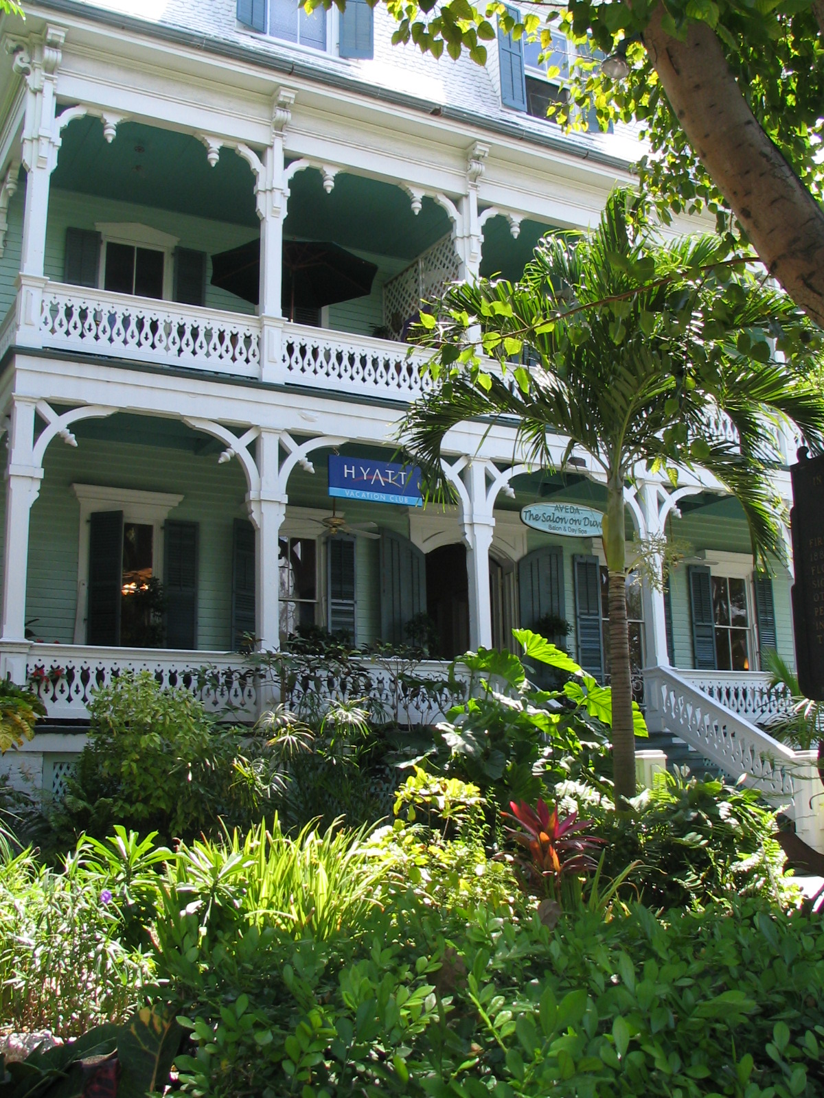 Hotels On Duval St Key West