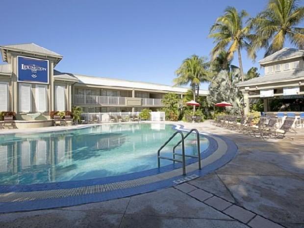 Lexington Hotel Key West Medium